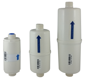 InLine Filters for Ice Machines
